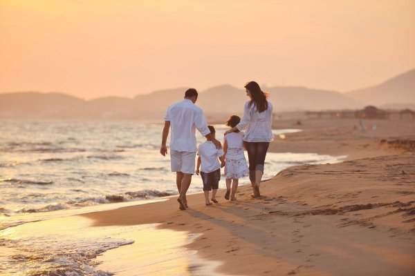 Top 12 Places in Rhodes for Family Fun