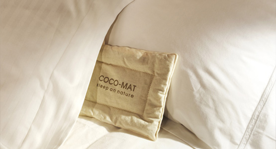 Sleep on Nature with Coco-mat
